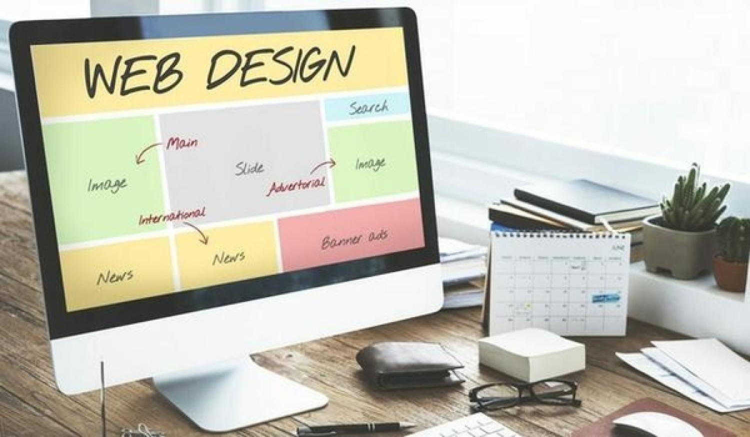 Picking a Small Business Web Design Company