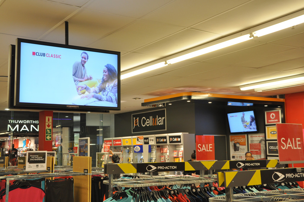Digital Signs for the Small Business