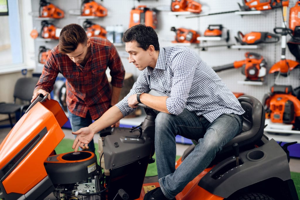 How to pick the very best Equipment Leasing Company