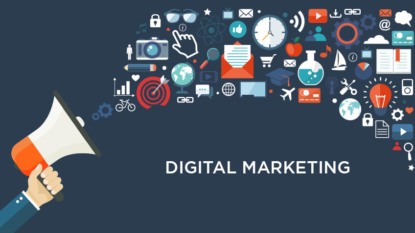 What's Digital Marketing and the way to Utilize It