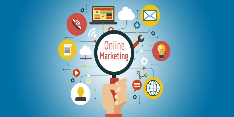Online Digital Marketing – What Exactly Is It?