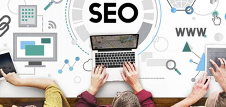 For Global Online Business Expansion – Search Engine Optimization Services