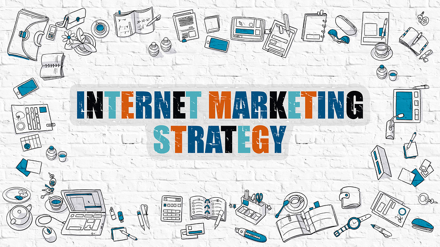 Web Marketing – Online Internet Marketing Service Strategy