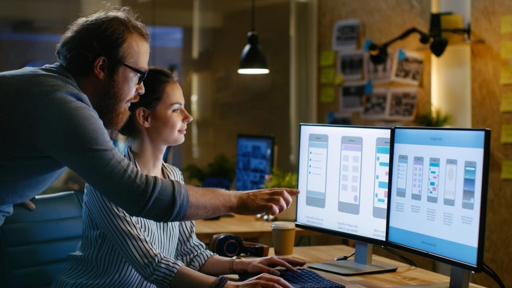 What We Should Really Expect From the Website Design Agency