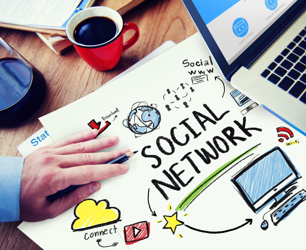Are You Right To Outsource Your Social Media Management